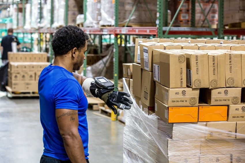 Hidden Traits of Successful Warehouse Workers